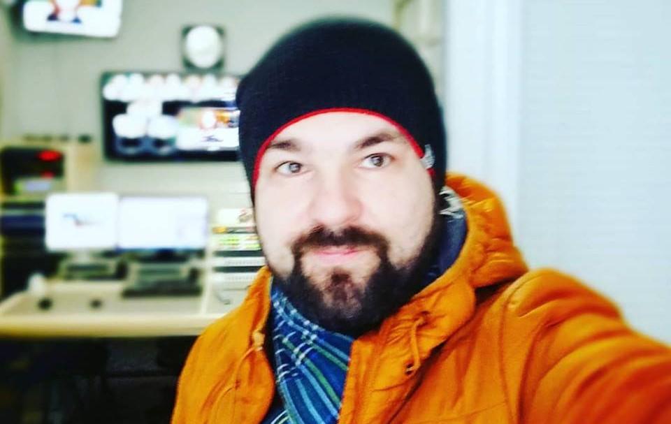 ДІЛЯ у прямому ефірі на ТРК Київ